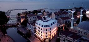Mirart Butik Hotel & Spa - -