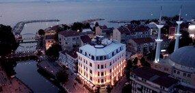 Mirart Hotel & Spa Yalova Yalova Merkez