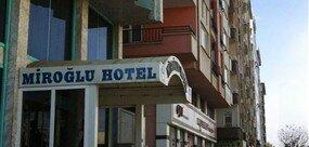 Miroğlu Hotel Diyarbakır Yenişehir Diyarbakır
