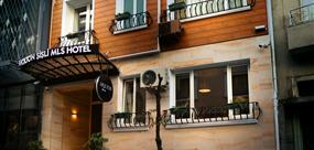 Molton Şişli MLS Hotel İstanbul Şişli