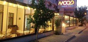 Mood Beach Hotel Aydın Didim