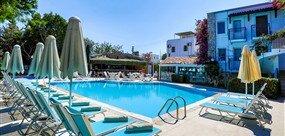 Moonshine Hotel & Suites Muğla Bodrum