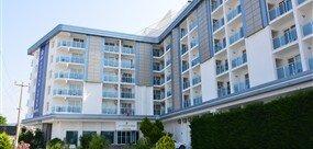 My Aegean Star Hotel (Ex. Alish Hotel) - -