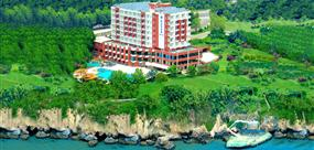 Nazar Beach City & Resort Hotel Antalya Lara-Kundu