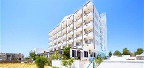 Nora Beach Otel (Ex.Mardia Beach Hotel) Balıkesir Ayvalık