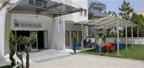 Nuova Beach Hotel Aydın Kuşadası