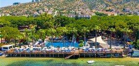 Ömer Holiday Resort Aydın Kuşadası
