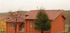 Ömer Termal Hotel & Holiday Village - -