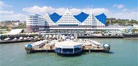 Orange County Resort Alanya Antalya Alanya