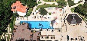 Orka Club Hotel & Villas Muğla Fethiye