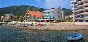 Örsmaris Hotel Muğla Marmaris