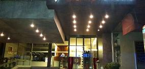 Orya Hotel İstanbul Şişli