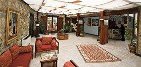 Otantik Club Hotel (eski) Bursa Osmangazi