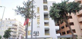 Otel 1461 Antalya Alanya