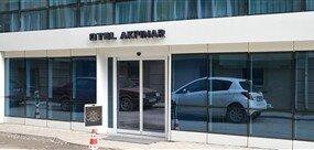 Otel Akpınar Eskişehir Eskişehir Tepebaşı