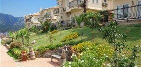 Otel Çağrısı Gold City Antalya Alanya