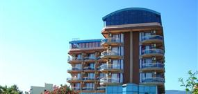 Otel Helin Balıkesir Erdek