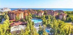 Otium Family Stone Palace Antalya Side