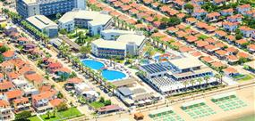 Palm Wings Beach Resort & Spa Kuşadası - -