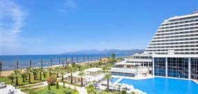 Palm Wings Ephesus Hotel - -