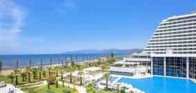 Palm Wings Ephesus Hotel Aydın Kuşadası