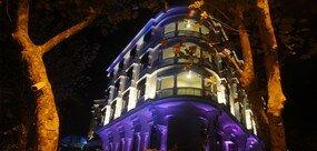Paradise Island Hotel Kocaeli Darıca