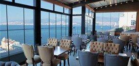 Pasaport Pier Hotel İzmir İzmir Konak