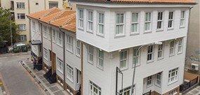 Pasaport Pier Hotel Kadıköy İstanbul Kadıköy