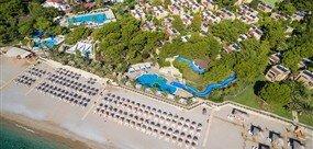 Pirate's Beach Club Antalya Kemer