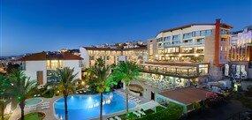 Pırıl Hotel Thermal & Beauty Spa İzmir Çeşme