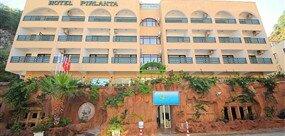 Pırlanta Hotel Muğla Fethiye