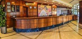 Polat Erzurum Resort Hotel Erzurum Palandöken