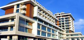 Prestige Thermal Hotel Spa & Wellness Ankara Ayaş