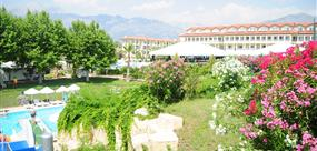 Queens Park Le Jardin Resort - -