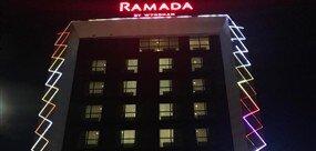 Ramada By Wyndham Sivas Sivas Sivas Merkez