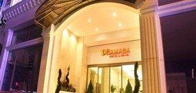Ramada Hotel & Suites Merter İstanbul Güngören
