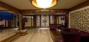 Ramada İstanbul Asia Luxury Hotel İstanbul Üsküdar