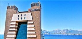 Ramada Plaza Antalya Antalya Antalya Merkez