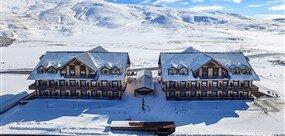 Ramada Resort Erciyes Kayseri Erciyes