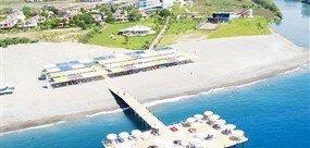 Raymar Hotels & Resort Antalya Side