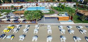 Risus Aqua Beach Resort - -