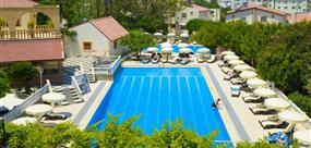 Riverside Garden Resort Girne Girne Merkez