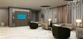 Rodinn Park Hotel Antalya Antalya Merkez