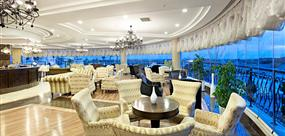 Roma Beach Resort Spa Antalya Side