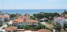 Royal Nas Resort Otel İzmir Seferihisar