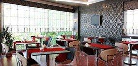 Saffron Hotel Ankara - -