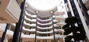 Safran Thermal Resort Sandıklı Afyon Sandıklı