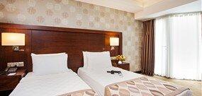Salamis Bay Conti Resort Hotel Gazimağusa Gazimağusa Merkez