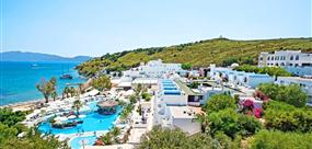 Salmakis Resort Spa - -