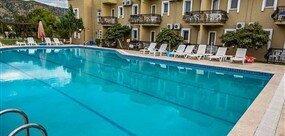 Şamdan Termal Hotel Denizli Pamukkale